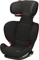 Maxi Cosi Rodifix Air Protect - Autostoel - Black Raven