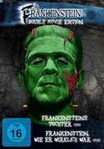Frankenstein (import) (dvd)