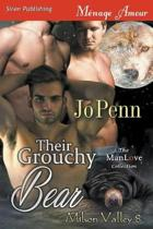 Their Grouchy Bear [milson Valley 8] (Siren Publishing Menage Amour Manlove)