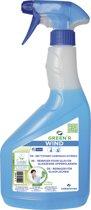 Glas en ruitenreiniger Christeyns - Green'R Wind 750 ml