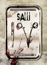 Saw 4 (2DVD)(Steelbook)
