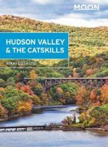 Moon Hudson Valley & the Catskills (Fifth Edition)