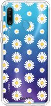 Casetastic Softcover Huawei P30 Lite - Daisies