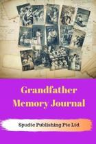 Grandfather Memory Journal