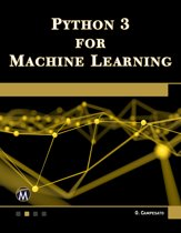 Python 3 for Machine Learning