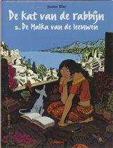 De Kat Van De Rabbijn / 2 De Malka Van De Leeuwen