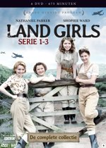 Land Girls - Serie 1 t/m 3