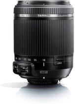 Tamron AF 18-200mm - F3.5-6.3 Di II VC - Zoomlens - Geschikt voor Canon