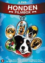 Honden filmbox (5dvd)