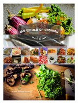 My World of Cooking - de Wereldkeuken Vol. 1