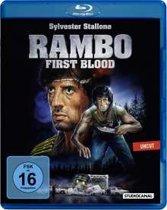 Rambo (blu-ray) (import)