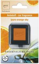 Ipuro Orange Sky Auto Parfum 1 st.