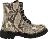 Bullboxer Ahc501e6le Boot Women Multi/snake 31