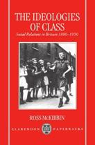 The Ideologies of Class