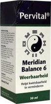 Meridian Balance 6 Weerbaarheid 30 ml