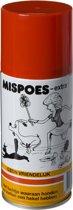 Mispoes Extra Afweermiddel - Kat/Hond - 150 ml
