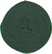 Hendrik Jan vogelnet - 5 x 10 m - Groen maas - 8 mm