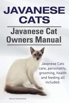 Javanese Cats. Javanese Cat Owners Manual. Javanese Cats care, personality, grooming, health and feeding all included.
