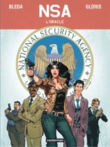 NSA (Tome 1) - L' Oracle