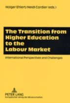 The Transition from Higher Education to the Labour Market