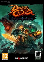 Battle Chasers: Nightwar - Windows