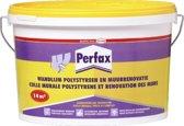 Perfax Polystyreen en Muurrenovatie Wandlijm - 7 Kg