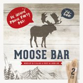 Moose Bar (2Cd)