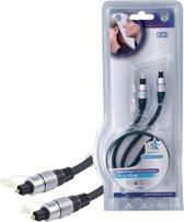 HQ hoge kwaliteit toslink kabel 0.75 m