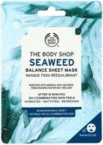 The Body Shop Sheet Mask 18ml
