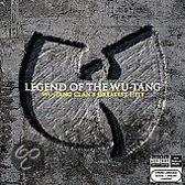 Legend Of The Wu-Tang..