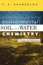 Environmental, Soil and Water Chemistry
