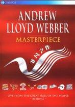 Andrew Lloyd Webber - Masterpiece