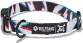 Wolfgang Block43 Honden Halsband - Medium 33-45 cm