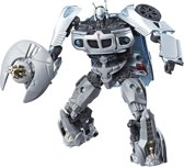 Transformers Generations Studio Series Autobot Jazz - Actiefiguur