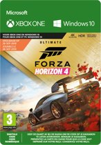 Forza Horizon 4: Ultimate Edition - Xbox One download / Windows 10 download
