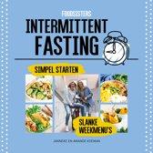Boekomslag van 'Foodsisters - Intermittent fasting'