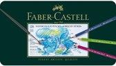 Aquarelpotlood Faber-Castell Albrecht Dürer etui à 120 stuks