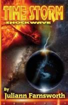 Time Storm Shockwave