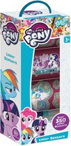 Totum Stickerbox My Little Pony 4 Rollen