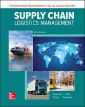 ISE Supply Chain Logistics Management