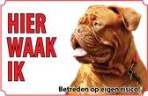 Bord - Hond-Bordeauxdog