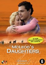 McLeod's Daughters - Seizoen 7 (Deel 1)