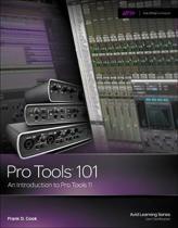Pro Tools 101