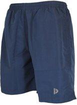 Donnay Micro Fibre Short - Sportbroek - Heren - Maat XXL - Donkerblauw