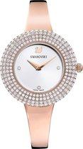Swarovski Crystal horloge  - Goudkleurig