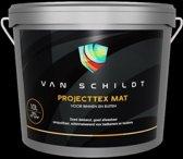 projectex mat VSchildt muurv wit 1l