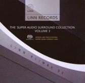 The Super Audio Surround Collection