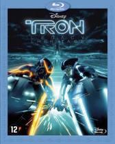 Tron Legacy (Blu-ray)
