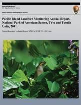 Pacific Island Landbird Monitoring Annual Report, National Park of American Samoa, Ta?u and Tutuila Units, 2011