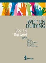 Larcier Duiding - Wet & Duiding Sociale bijstand